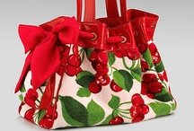 Bags & Purses / by Tammy Magill