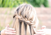 Pretty Hair / by Jean Kelley