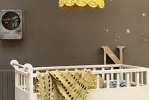 Nursery Decor / by Baby Cargo