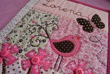 Applique / by Tammy Magill