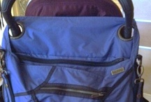 Traveling in Style with Baby / by Baby Cargo