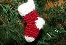Crochet - Holidays / by Karen Hull