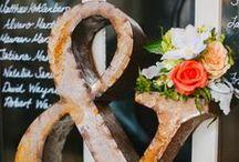 Wedding florals / by Lori Kennedy