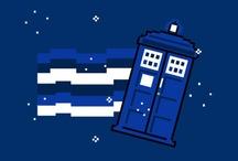 doctor who / by Danai Cg