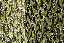 -Patterns- / by Hannah Lollman