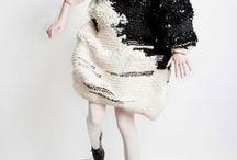 Fabulous Knitwear / by Lauren Chan