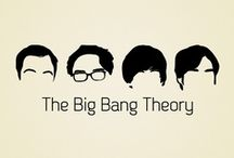 Big Bang / by Sandy Lawrence