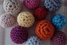 crochet world / by Danai Cg