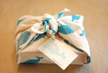 fabric craft / by Danai Cg