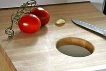 Kool Kitchen / by itweetArt / Alissa Fereday