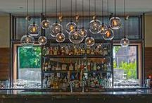 Bar Lighting / by Niche Modern