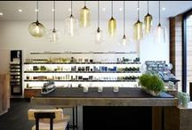 Retail Lighting / by Niche Modern