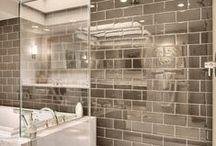 Bathroom Vision board / by itweetArt / Alissa Fereday