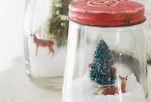 Holidays / by Mary Adamson