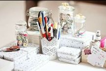 HomeOrganizing - {Idea} / by refinehere :)