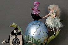 Almost Alice / by Dawn Schailey