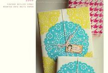 Gift Wrapping - {swoon} / by refinehere :)