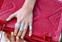 Jewelry / by Jenna Lininger