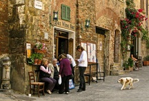 Italy / by Fodor's Travel