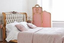 Dreamy Rooms / Dreamy Interiors to inspire us and make us swoon! For more visit www.thedovecotebrocante.blogspot.com / by The Dove Cote Brocante