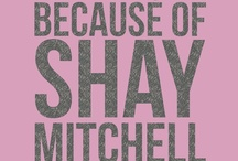 Shay Mitchell Designs  / My own designs inspired by Shay Mitchell / by Krystal Salem