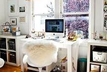 Office / by Ann Marie Wilson