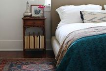Bedroom / by Ann Marie Wilson
