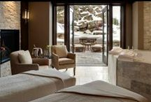 Relax & Unwind / Explore unparalleled luxury at our spas around the world.  / by St. Regis Hotels & Resorts