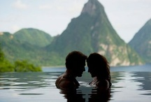 Honeymoons / Fodor's Travel wants to help you plan your honeymoon. Whether you're looking for the most romantic spots in the world or you already have a destination in mind, our board can provide inspiration.  / by Fodor's Travel