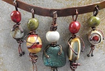 Beads & Buttons / by Lorie Muharsky