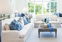 Future Home: Living Room, etc. / by Heather Murphy