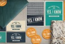 Design: Layouts to Consider / by Kristy Henry