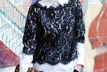 Fashion Style ideas / by Janis @All Things Beautiful