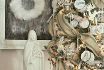 Christmas / by Janis @All Things Beautiful