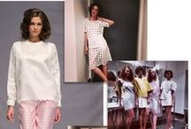 Covetable Pieces / We're dying to get our hands on these stylish finds. How would you wear them?  / by Marie Claire