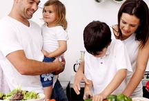 Healthy Family Meals / Family-friendly recipes that taste great and do a body good! / by UnityPoint Health - Des Moines