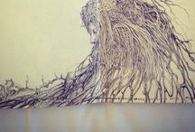 Arte / by Penélope Val