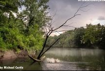#ScenicPulaski / by Pulaski County Tourism Bureau & Visitors Center