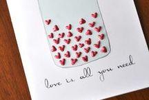 Holidays: Valentines Day / by Kristy Henry
