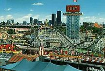 CNE - Canadian National Exhibition / by Troy McDonell