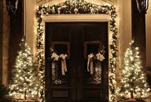 All Things Beautiful-Christmas / Christmas DIY projects and decor / by Janis @All Things Beautiful