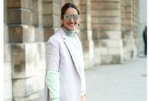 Street Style: Paris / by Marie Claire