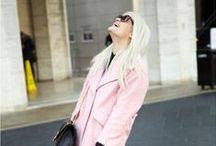 Street Style: New York / by Marie Claire