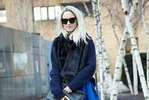 Street Style: London / by Marie Claire