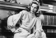 Old Hollywood / by Marie Claire