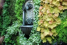Gardens / by Moss Hall