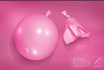 007 Breast Cancer Awareness  / Breast cancer awareness ads and campaigns / by 007 Marketing