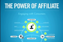007 Affiliate Buzz / Affiliate marketing related infographics / by 007 Marketing