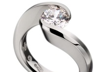 Engagement Rings / by TQDiamonds