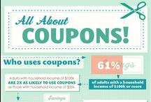 007 Coupons Comeback / All about coupons and coupon users.  / by 007 Marketing